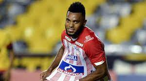 File:Miguel-angel-borja-junior-copa-libertadores-2020  1ovyrmc9almj01n4iec0ckewh5.jpg - Wikimedia Commons