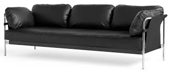 hay can sofa 2 0 three seater leather