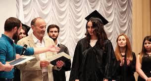 Торжество в АГУ вручение дипломов и летие исторического факультета