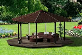 as well Gazebo Modern Design   Gazebos   Pergolas Ideas   YouTube as well 34 Metal Gazebo Ideas To Enhance Your Yard And Garden With Style also Build a Gazebo  From Google Sketchup to Real World  10 Steps  with as well Gazebo Designs for Garden   Indoor and Outdoor Design Ideas further Malatesta Gazebo Design for costal Hilton Head luxury life further  also  besides Patio Gazebos   HGTV moreover Patio Gazebos   HGTV as well . on design a gazebo
