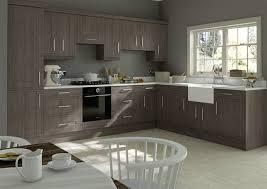 Ticehurst Avola Grey Kitchen Doors ...