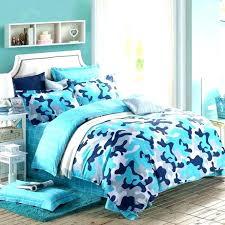 blue camo bedding blue comforter photo 1 of 6 blue comforter 1 enchanting blue bedding full blue camo bedding