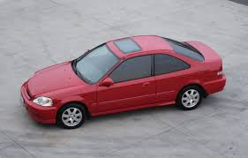 honda civic 2000 si. Contemporary Civic No Reserve 2000 Honda Civic Si Throughout 9