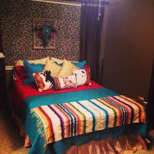 Southwestern Bedroom Decor Cute Idea For The Guest Bedroom Home Pinterest The Guest