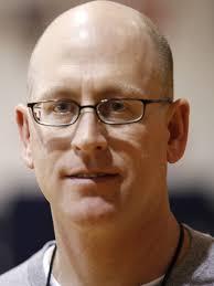 Seeger girls basketball coach resigns
