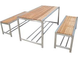 metal and wood patio furniture. Wonderful And Steel Garden Furniture Enchanting Metal And Wood Outdoor Table  Chairs Cedar  Inside Metal And Wood Patio Furniture
