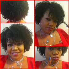 Wash And Go Hairstyles 69 Awesome The 24 Best WashnGo's Images On Pinterest Natural Hair Natural