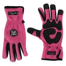 Ironclad Womens Tuff Chix Winter Fleece Work Gloves
