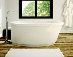 simplicity i fs freestanding bath