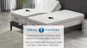 Sleep Number Bed — For the Home — QVC