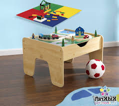 round lego table with drawers awesome kidkraft patible 2