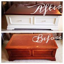 best 25 refinished coffee tables ideas