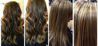 Mocha Hair Color Chart Highlights Ideas With Pictures