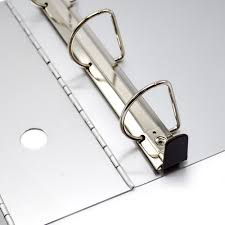 4inch binder 3 ring metal binder 4 inch spine