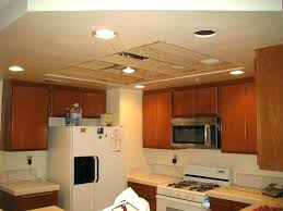 kitchen lighting fluorescent. Fluorescent Kitchen Light Lights Ceiling Covers Lighting
