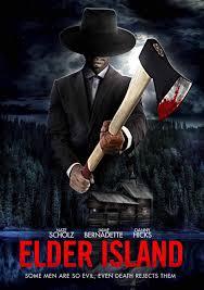 Elder Island (2016) subtitulada