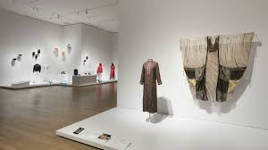 the museum of modern art s items is fashion modern is an ambitious exploration of the everyday wardrobe fashionista