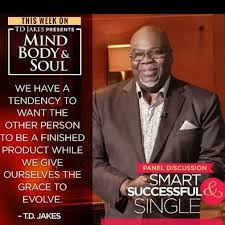 Td Jakes Quotes Extraordinary Images Of Quotes By Td Jakes On QuotesTopics
