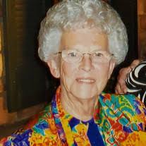 Polly Morrison Caskaddon Obituary - Visitation & Funeral Information