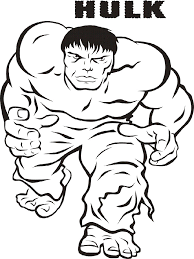 40+ avengers hulk coloring pages for printing and coloring. Hulk Coloring Pages Download And Print Hulk Coloring Pages