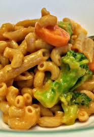 macaroni and cheese potatoes nutritional yeast carrots lemon juice apple cider vinegar brand new vegan
