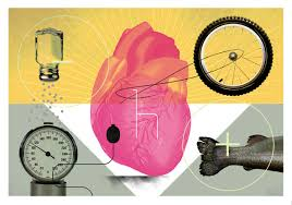 Ask Well Blood Pressure Over Age 70 The New York Times