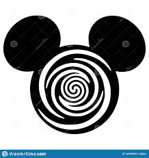 Mickey Mouse Stock Illustrationen, Vektoren, & Kliparts - 333 Stock  Illustrationen