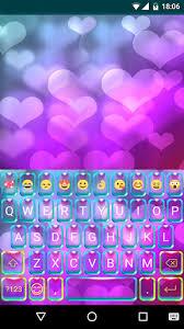 Keyboard theme wallpaper cool keyboard wallpapers keyboard iphone keyboard. Rainbow Heart Theme Emoji Keyboard Wallpaper App Store Data Revenue Download Estimates On Play Store