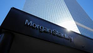 Is Morgan Bitcoin The Morphing Stanley Report Thesis 'rapidly ZnZx8TRX