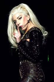 List of songs recorded by Lady Gaga - Wikipedia