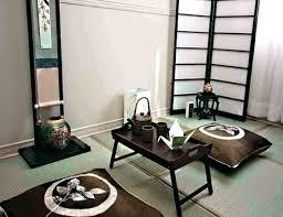 Japanese Living Room Exterior Cool Design