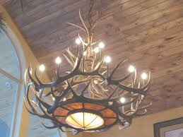 enchanting diy antler chandelier 117 making for attractive house intended for antler chandelier kit