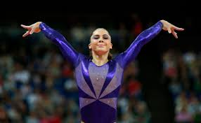 Vault gymnastics mckayla maroney Silver Medal Mckayla Maroney Of The Us Gestures After Competing In The Vault During The Womens Gymnastics Qualification In The North Greenwich Arena During The London The Sport Digest Maroney Latest Gymnast To Make Abuse Accusations Against Doctor
