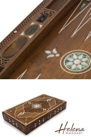 topkapı backgammon mother of pearl inlaid backgammon set gift for men gift for dad gift for husband gift for boyfriend