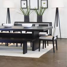 large size of dining room hamdsome dining sets with bench with seating table features a trestle asian dining room sets 1