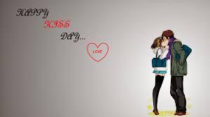 Free download Kiss Wallpaper Kiss Day E ...