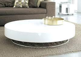 round coffee table white white circle coffee table magnificent white round coffee tables breathtaking white wood