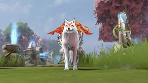okamis amaterasu could come to dota 2 mseja web page pinterest