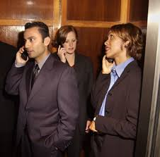 people talking in elevator. this week public opinion surveyors at the pew research center unveiled results of a study looking adult americans\u0027 use cell phones. people talking in elevator p