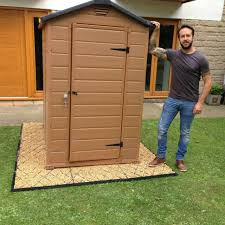 garden shed base kit 13 x 10 greenhouse