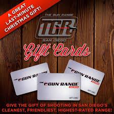 gun range gift cards