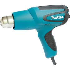 <b>Фен технический Makita HG5012K</b> купить по цене 3799 руб. в ОБИ
