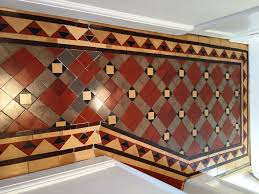 Victorian Kitchen Floor Tiles Oxfordshire Tile Doctor Your Local Tile Stone And Grout