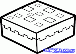 Small Picture Minecraft Coloring Pages GetColoringPagescom