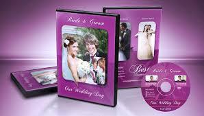 Wedding Dvd Template 17 Wedding Dvd Cover Templates Free Premium Psd Files Download