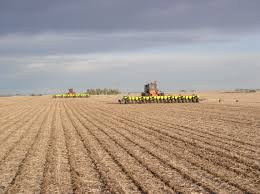 what is happening to our soil impakter water born soil erosion conventional tillage