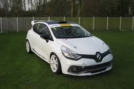 Racecarsdirect.com - Renault Clio Cup Race Car - X98 Gen 4