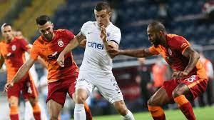 Galatasaray - Kasımpaşa: Muhtemel 11'ler