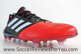 adidas ace 17 1 leather red limit pack 14