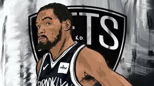 All things brooklyn nets basketball. Kyrie Irving Cartoon Wallpaper Brooklyn Nets 1920x1080 Download Hd Wallpaper Wallpapertip